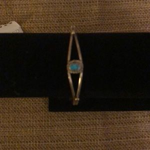 Other - Youth Native American turquoise bracelet